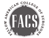 Fellow American College of Surgeons