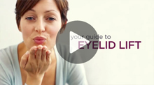 Video: Your Guide to Eyelid Lift